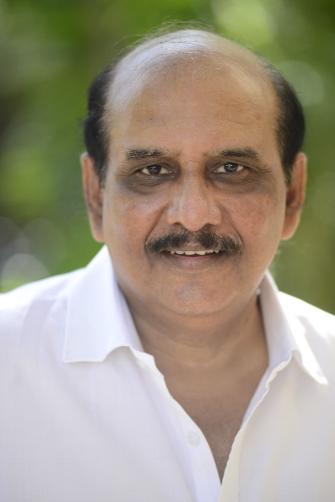 On the occasion of renowned director MS Raju's birthday,